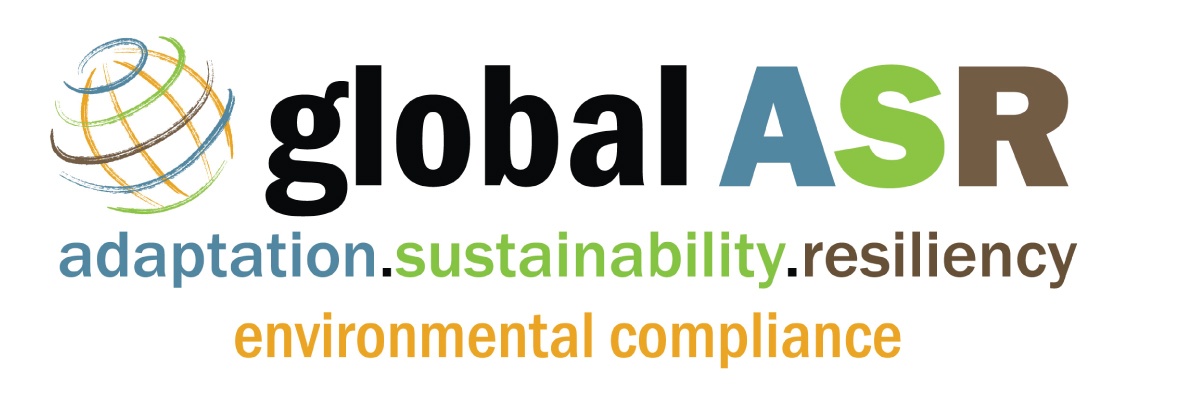 Global ASR