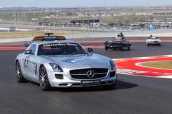 US Formula 1 Grand Prix 2012