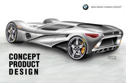 Concept & Product Design