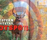 Western Whitetail Hotspots