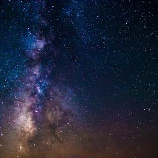 Milky Way Kansas