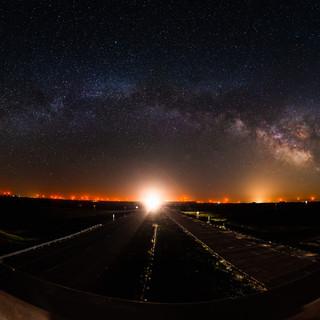 Milky Way Kansas 2