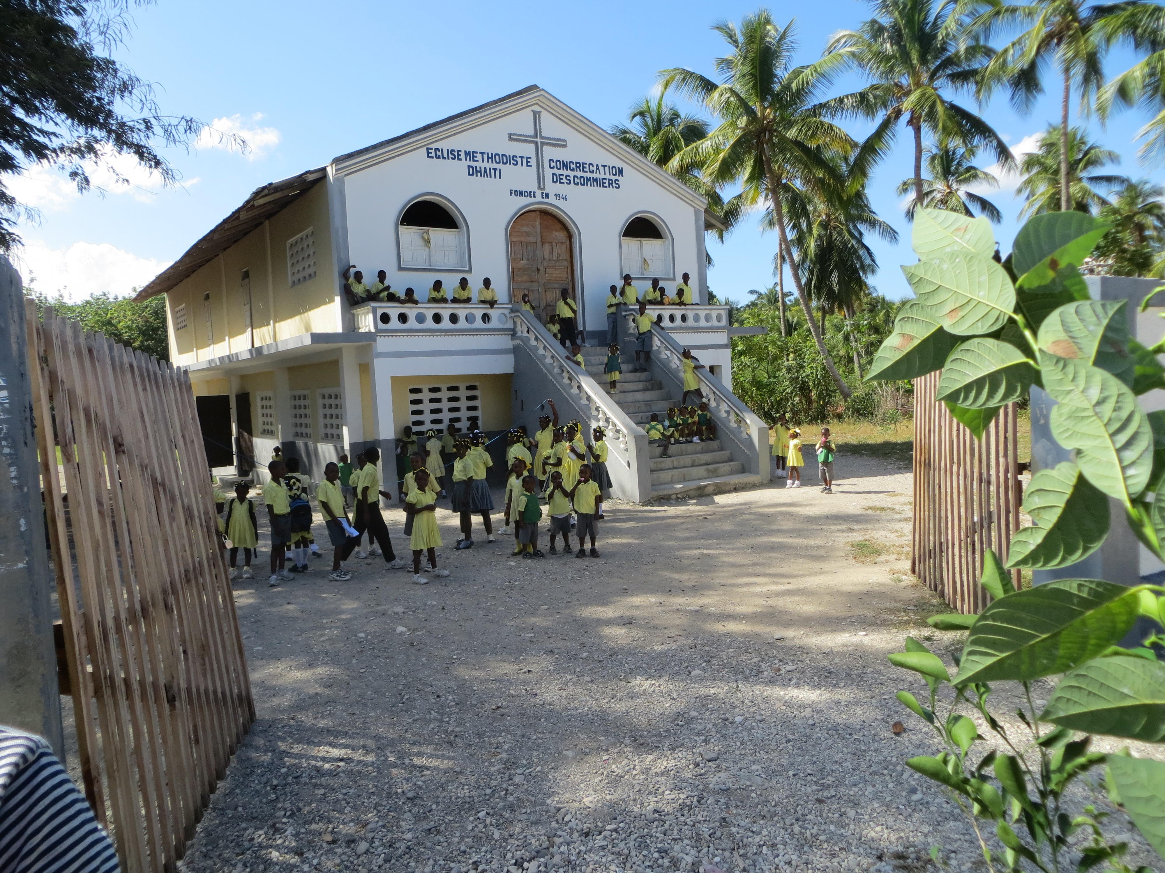 The School and children