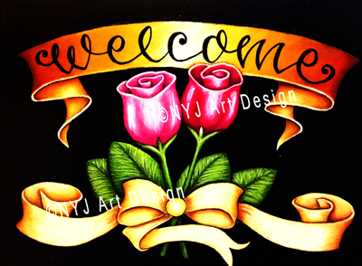 Interior: Welcome
