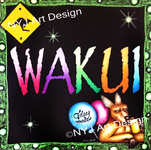 Signs: Wakui