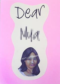 Portrait: Mya