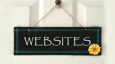 Website ウェブサイト