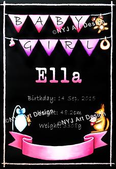 BD: Ella