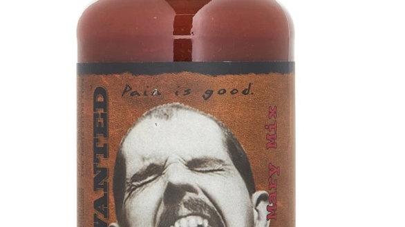 Glorious Zesty Garlic Bloody Mary