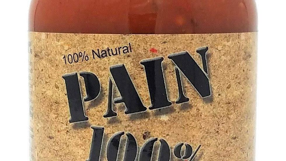 100% Pain Salsa