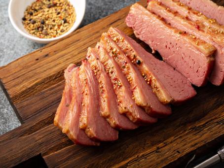 Corned Beef - Brisket