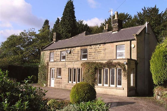 Stancliffe Hall Yew Tree Cottage