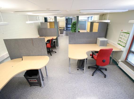 toimistotila 1