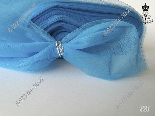 ЕвроФатин, ярко-голубой