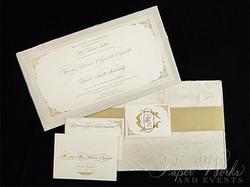 Luxe Wedding Box Invitation (3)