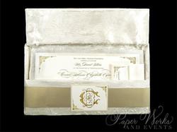 Luxe Wedding Box Invitation (5)