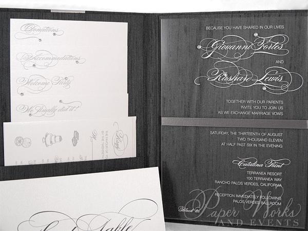 Wedding Box Invitation (2)
