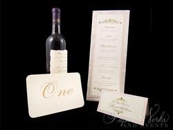 Luxe Wedding Box Invitation (6)