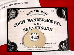 Fun Ouija Board Save the Date 2 paperworksandevents.com