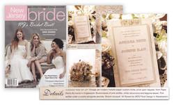 New Jersey bride