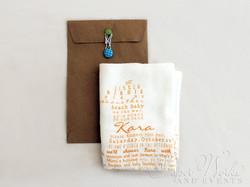 Cute Cloth Diaper Baby Shower Invitation 4 paperworksandevents.com