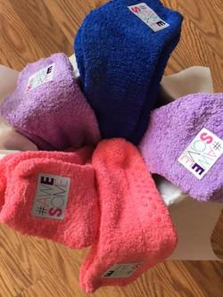 hashtag awesome socks