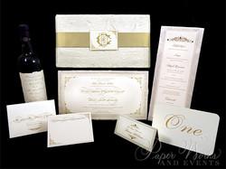 Luxe Wedding Box Invitation (4)