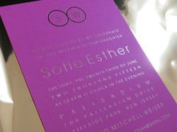 Sofie Esther
