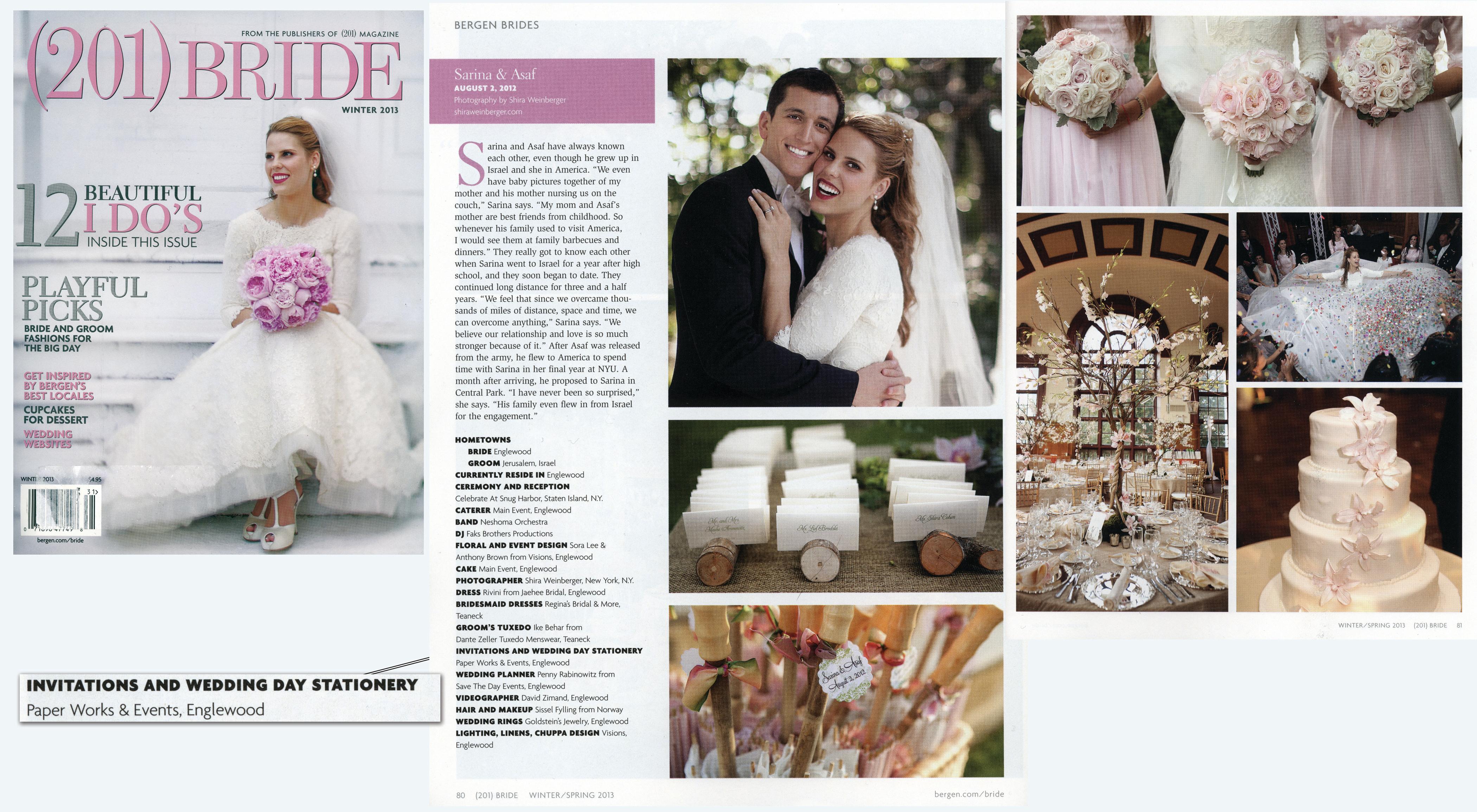 (201) Bride