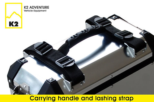 Carrying Handle with Strap