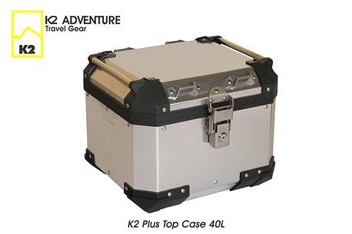 K2 Plus Top Case 40L