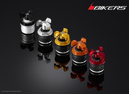 H0311 - Front Fork Adjusters