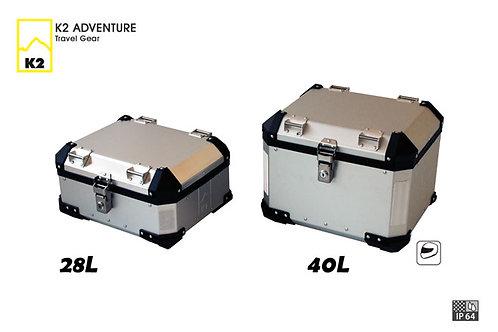 K2 Pro Top Case 28L/40L