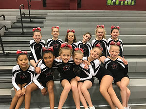 Champion Cheer Teams