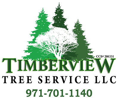 Timber View Tree Service