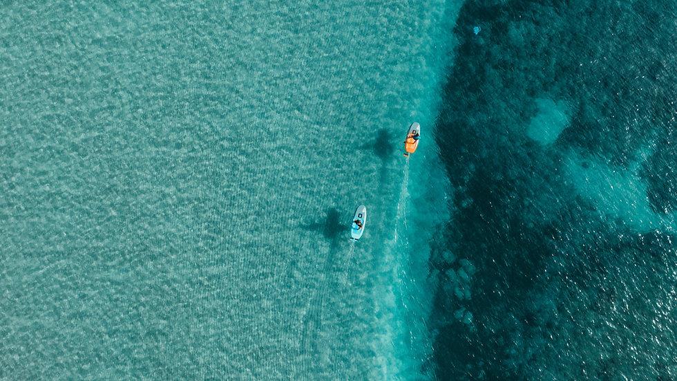 Level Hydrofoils Sustainable Future of Marine Mobility