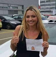 driving lessons english