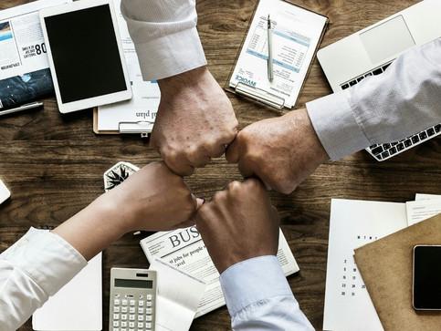 Job- und Topsharing - zwei Kompetenzen zum Preis von einer