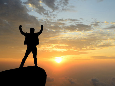 Erfolgist eine Lebenseinstellung - Misserfolgauch