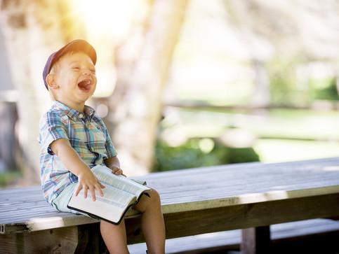 Lachen als Ressource für Resilienz