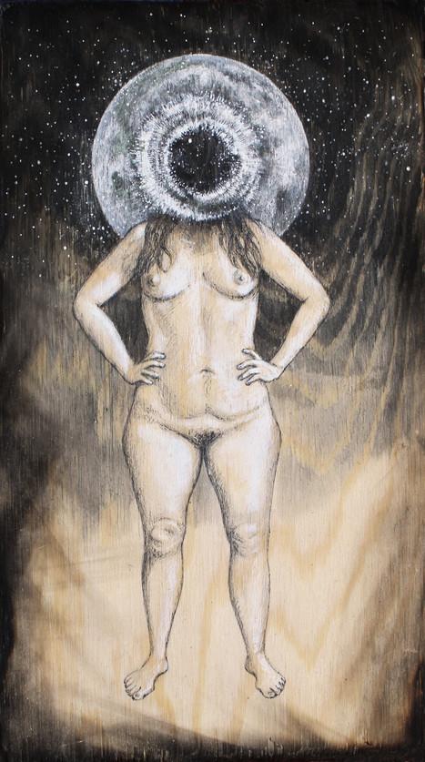 Kraftkvinna Mysteriet (Female force The Mystery)
