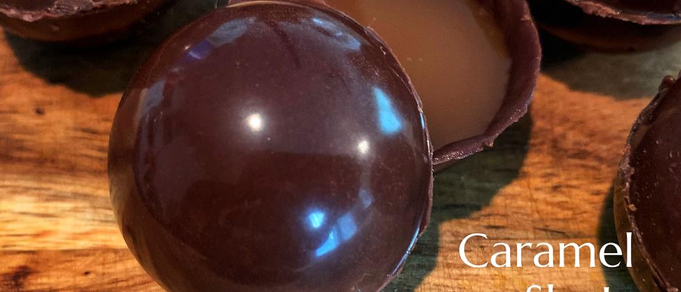 Caramel Shots (12ct)