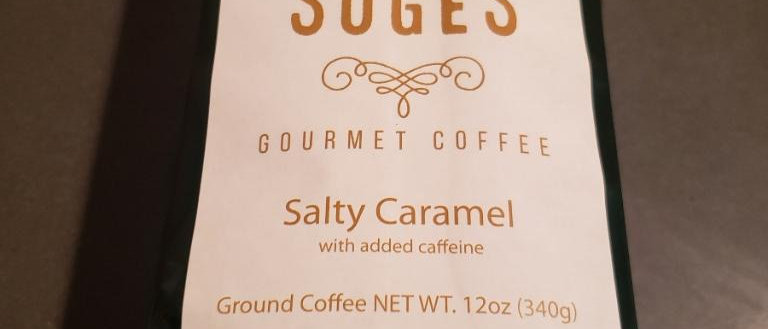 GOURMET COFFEE Double Dose