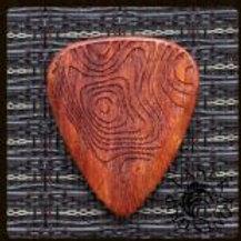 Timber Tones Laser Tones Grip Thumb Bloodwood