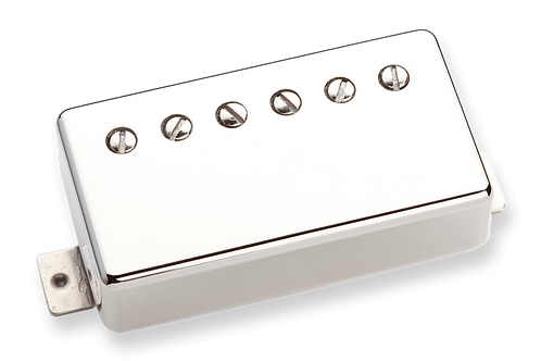 Seymour Duncan SH2 Jazz Bridge Nickel Cover