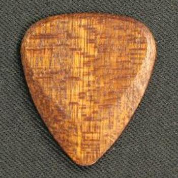 Timber Tones African Mahogany Pick