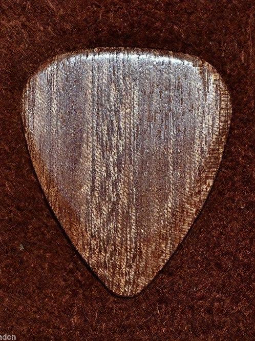 Timber Tones NEW Almondwood Exotic Wood Pick