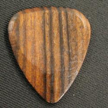 Timber Tones Santos Rosewood Pick