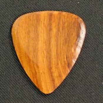 Timber Tones Bloodwood Pick