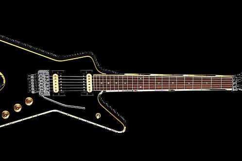 ML 79 Floyd Classic Black